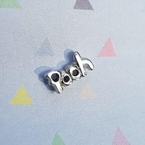 Disney Jewelry - Winnie The Pooh 'Pooh' Pierced Earring